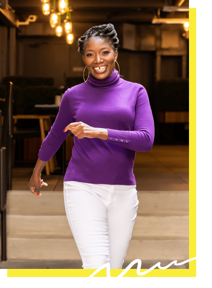 Book a Session With Joy